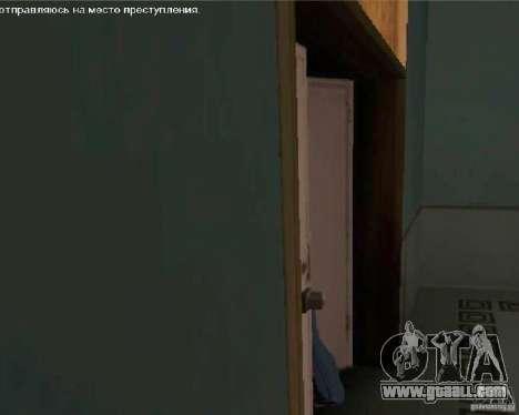 View TV for GTA San Andreas third screenshot