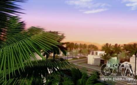 New Tajmcikl for GTA San Andreas second screenshot