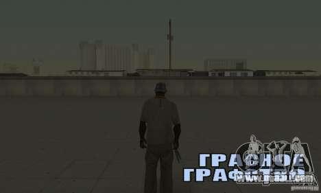 Sohranâjsâ wherever you want for GTA San Andreas forth screenshot