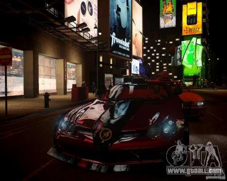 iCEnhancer 2.1 Final for GTA 4 fifth screenshot