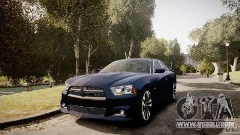Realistic ENBSeries V1.1 for GTA 4 second screenshot