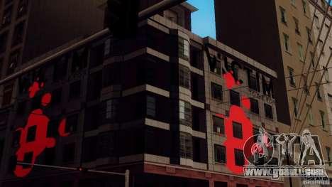 SA_gline for GTA San Andreas sixth screenshot