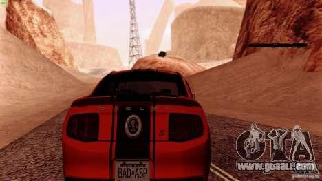 Direct R v1.0 for GTA San Andreas fifth screenshot