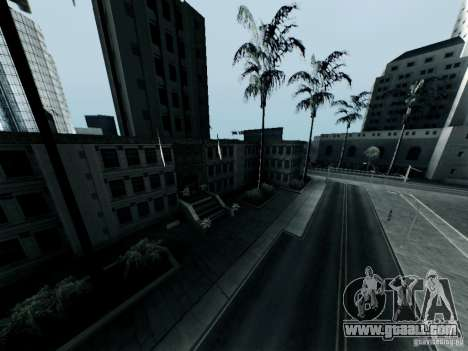 Setan ENBSeries for GTA San Andreas eighth screenshot