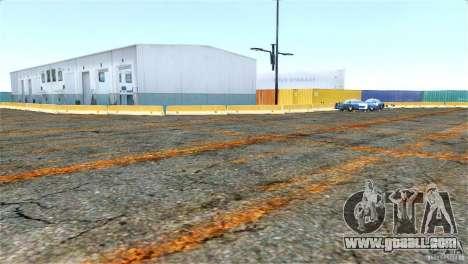 Blur Port Drift for GTA 4 seventh screenshot