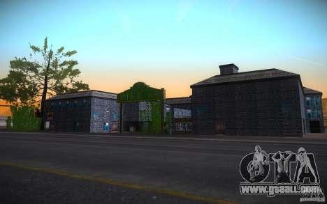 San Fierro Re-Textured for GTA San Andreas ninth screenshot