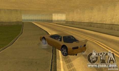 Drift City for GTA San Andreas sixth screenshot