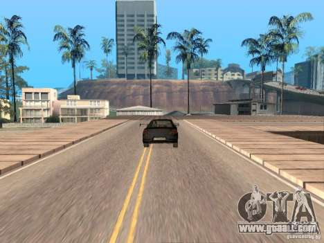 Island mansion for GTA San Andreas eighth screenshot