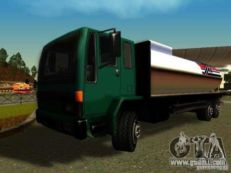 DFT-30 c Tank for GTA San Andreas