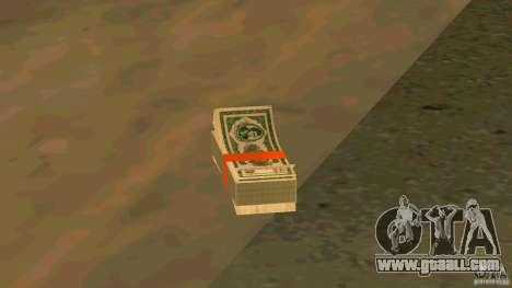 Shares of MMM v1 for GTA San Andreas third screenshot
