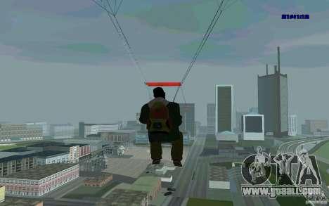 male01 for GTA San Andreas third screenshot