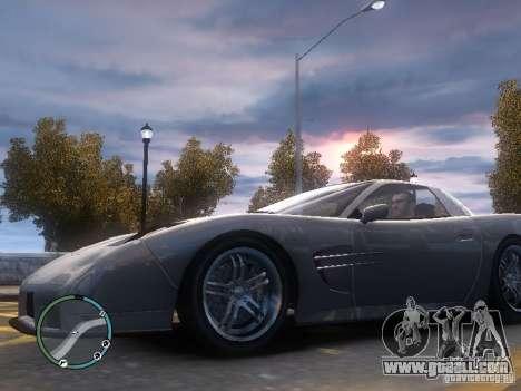 ENBSeries 0.079 SORA for GTA 4 tenth screenshot