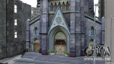 Legacyys ENB 2.0 for GTA 4 ninth screenshot