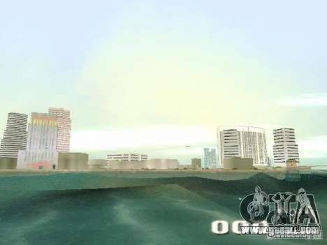 icenhancer 0.5.1 for GTA Vice City third screenshot