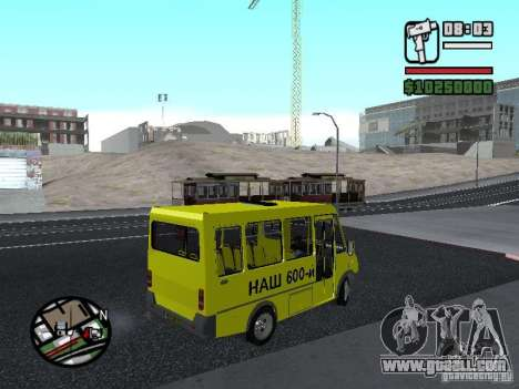 2215 DOLPHIN DATABASE for GTA San Andreas left view