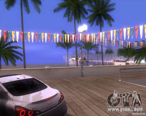 ENBSeries by LeRxaR v4.0 for GTA San Andreas third screenshot