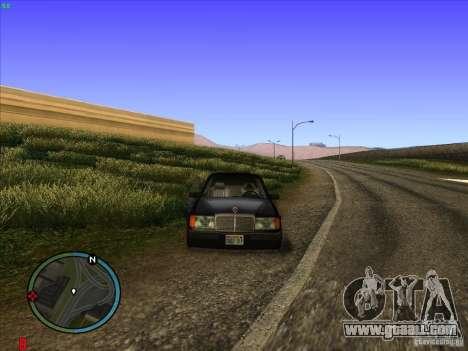 ENBseries v0.075 v3 for GTA San Andreas