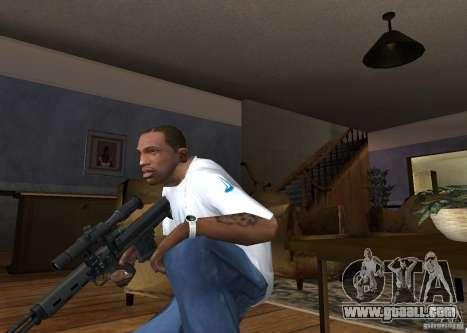 IED for GTA San Andreas second screenshot
