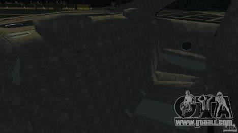 Audi S5 v1.0 for GTA 4 side view