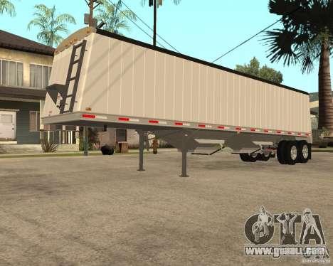 Semi Artict3 for GTA San Andreas