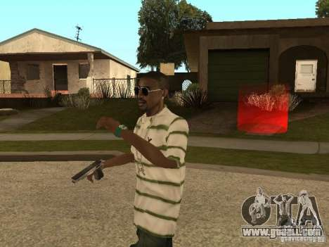 Still Pimpin for GTA San Andreas fifth screenshot