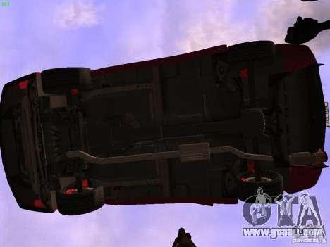 Mazda RX 7 Veil Side for GTA San Andreas wheels