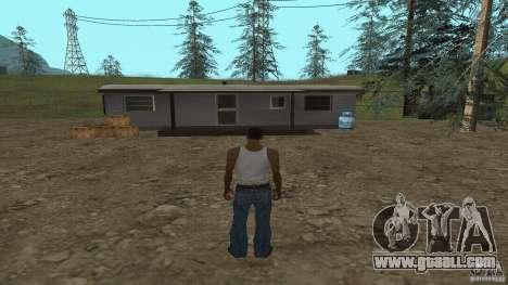 Realistic Apiary v1.0 for GTA San Andreas fifth screenshot