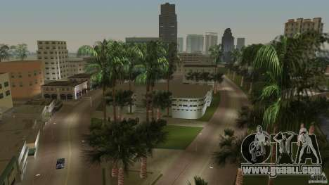 VC Camera Hack v3.0c for GTA Vice City third screenshot