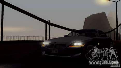 SA_gline for GTA San Andreas third screenshot