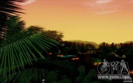 New Tajmcikl for GTA San Andreas eleventh screenshot