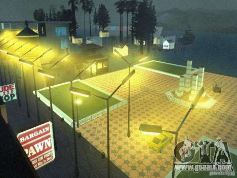 Happy Island 1.0 for GTA San Andreas twelth screenshot