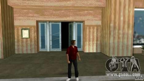 Mycal for GTA Vice City