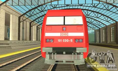 BR101 for GTA San Andreas