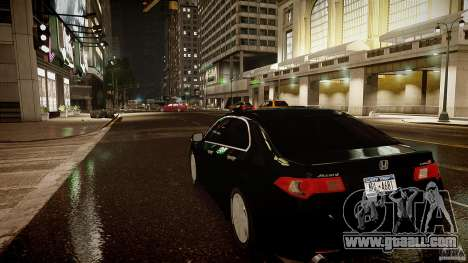 Realistic ENBSeries V1.2 for GTA 4 eighth screenshot