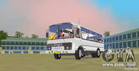 GROOVE 32050R for GTA Vice City