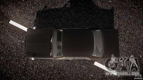 Nissan Skyline GC10 2000 GT v1.1 for GTA 4