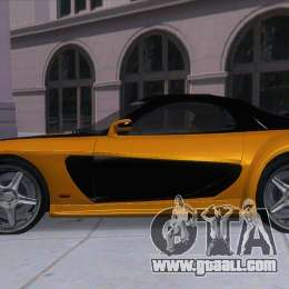 Mazda Rx7 Veilside.html | Autos Post