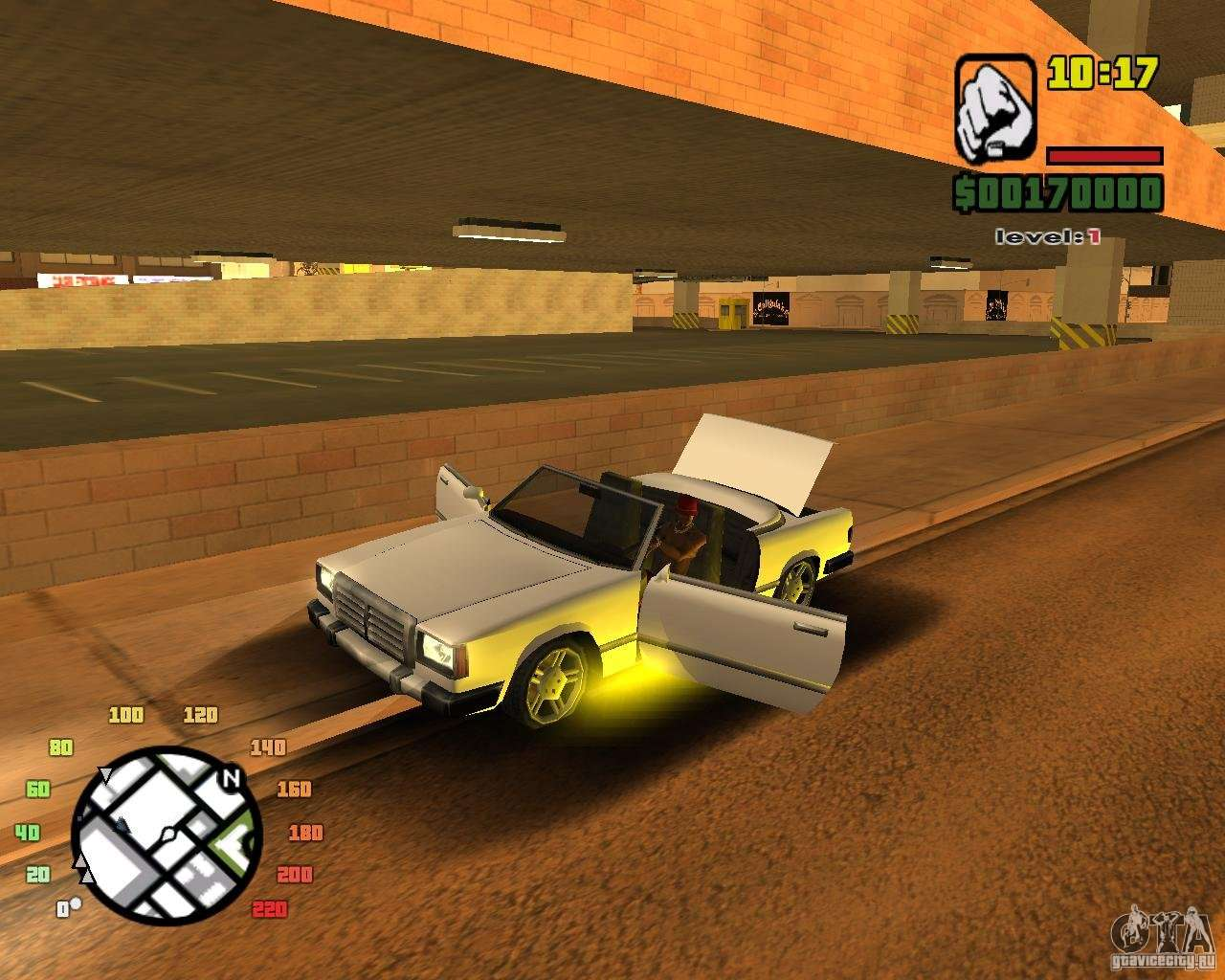 Extreme Car Mod Sa Mp Version For Gta San Andreas