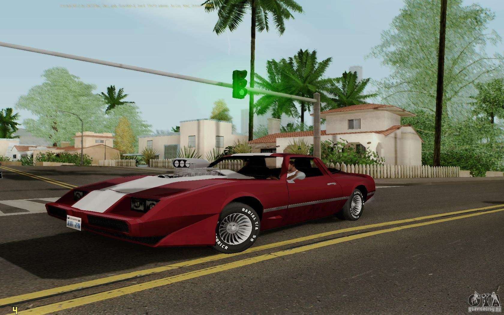 Gta San Andreas New Cars Download