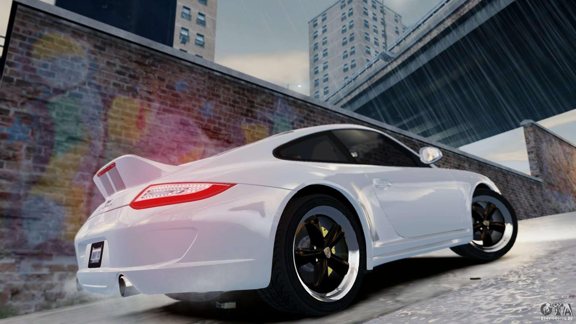porsche 911 sport classic v2 0 for gta 4. Black Bedroom Furniture Sets. Home Design Ideas