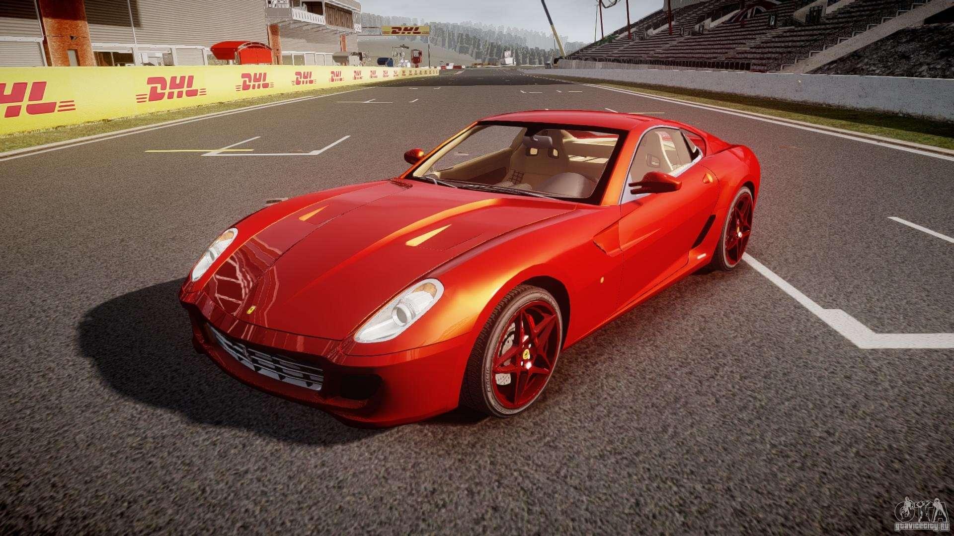 2006 ferrari 599 gtb - photo #19