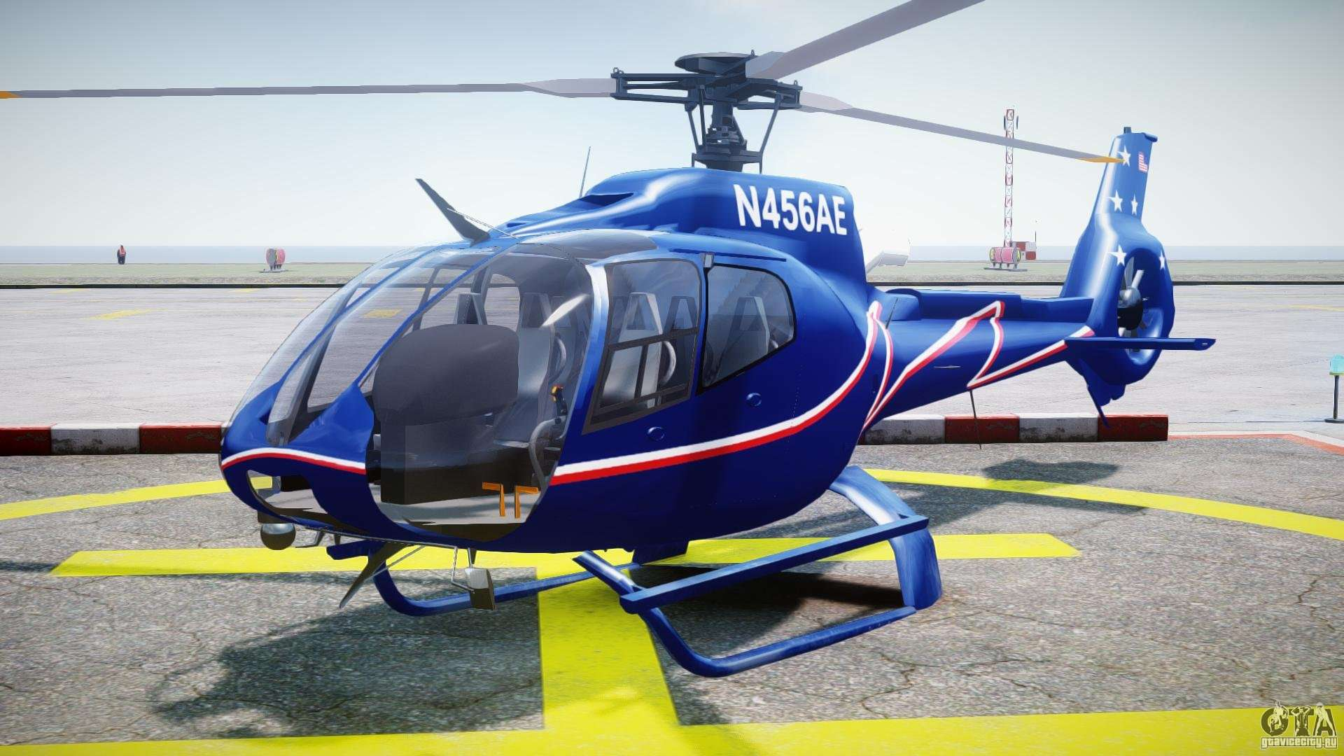 gta 4 helicopter tours with 14892 Eurocopter Ec130b4 Nyc Helitours Real on 4488 Balloon Tours Option 4 further Barracuda also Page 2 moreover 5902 Nyc Helitours Texture furthermore .