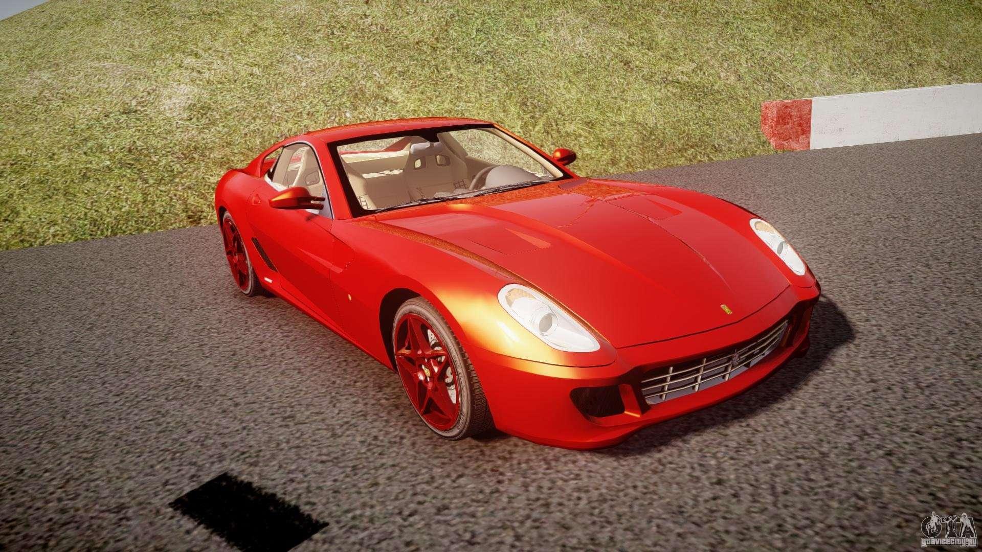 2006 ferrari 599 gtb - photo #47