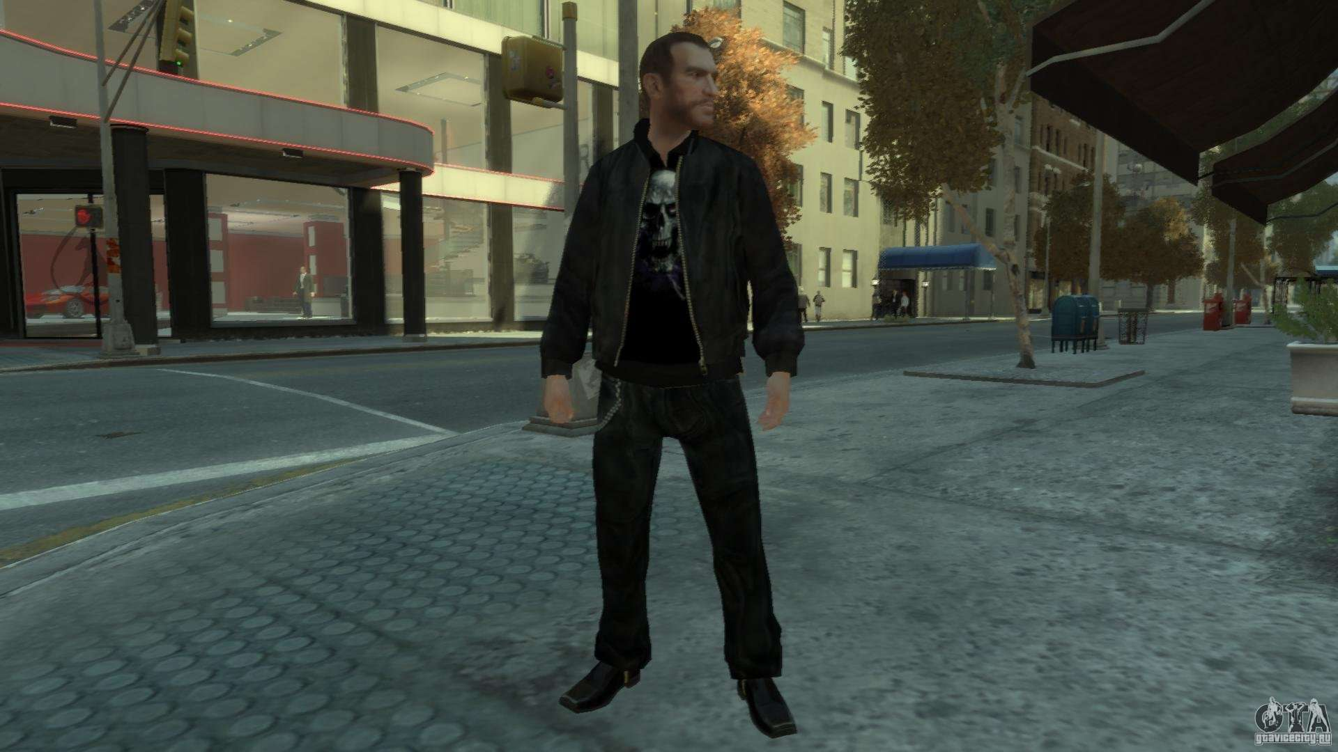 Gta 4 all clothing stores