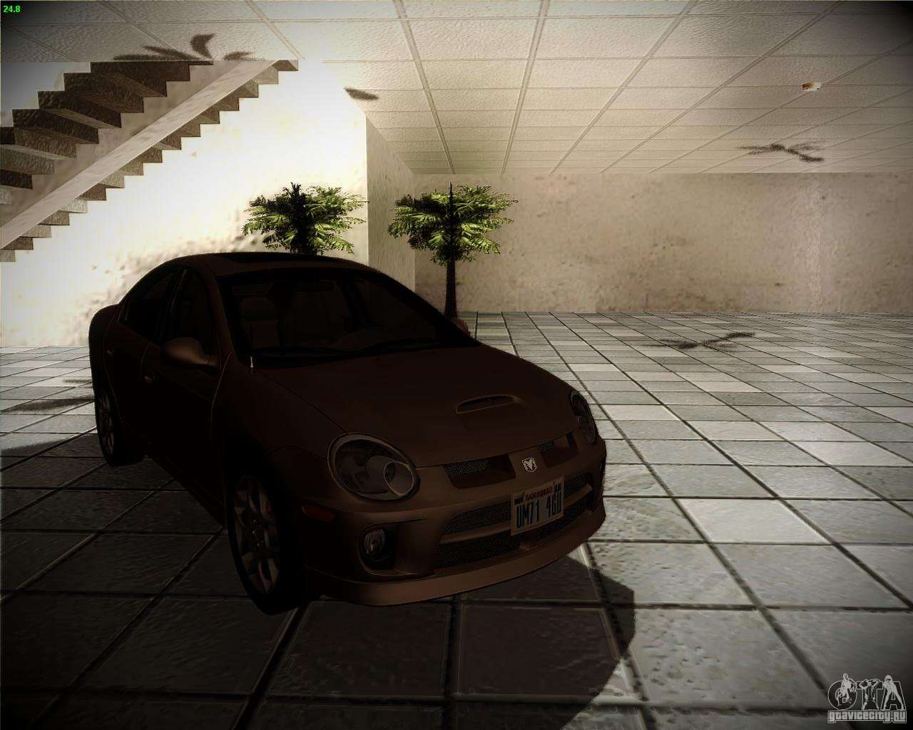 Collection of graphics mods for gta san andreas ninth screenshot