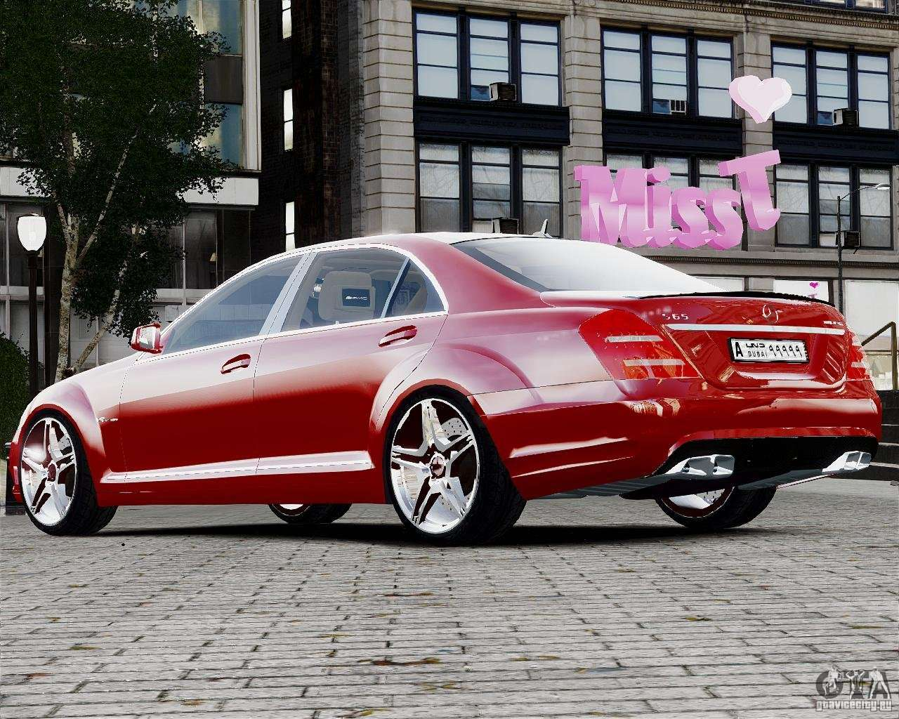 Mercedes benz s65 amg 2010 final for gta 4 for Mercedes benz s65 amg