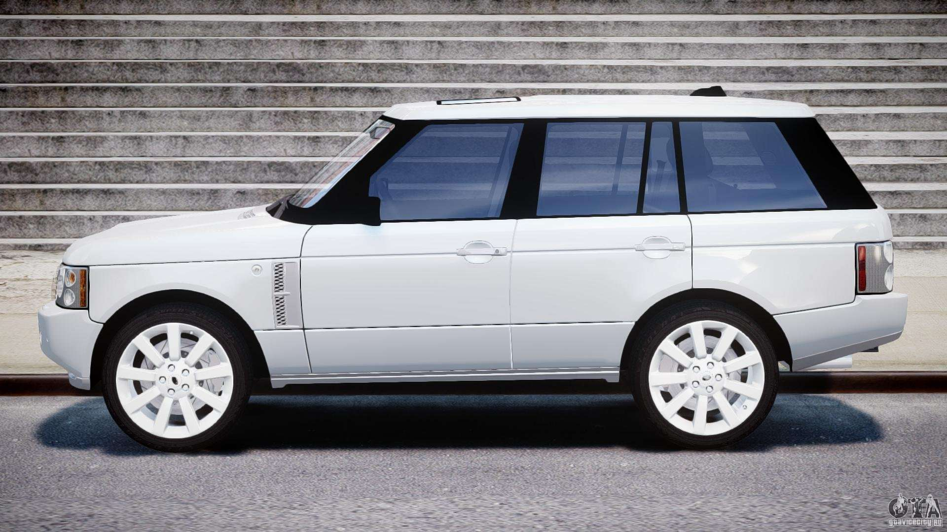 Range Rover Body Style Changes Html Autos Post