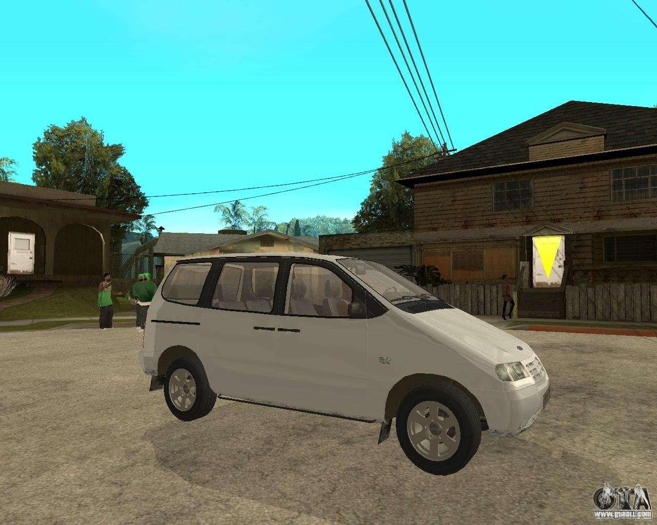 VAZ 2120 - the car is not for drift 89
