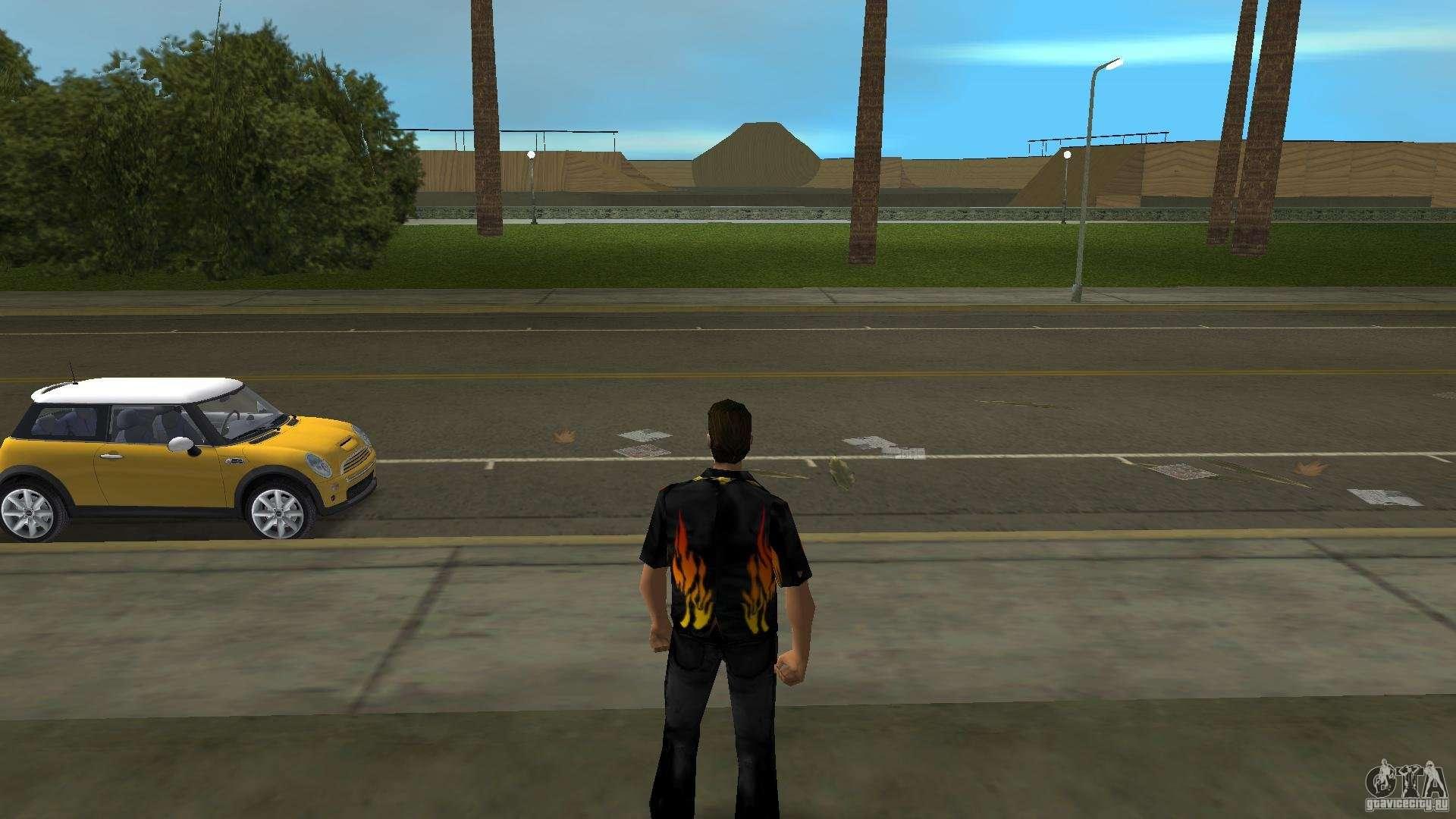 grand theft auto vice city torrent
