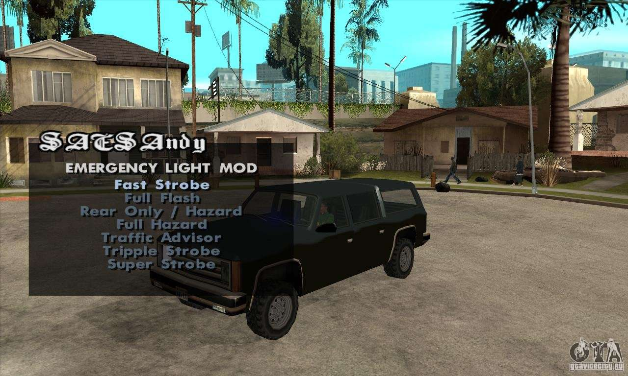 How to Install CLEO Mods in GTA San Andreas for PC
